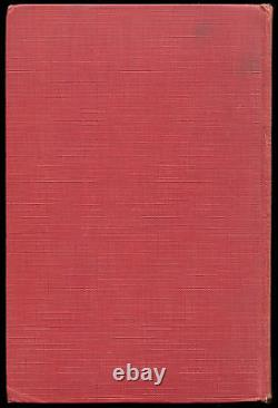 Dracula, Bram Stoker (grosset 1931) 1er Ed. Ainsi, Signé/daté 1931 Bela Lugosi