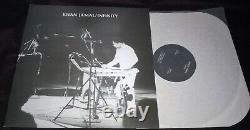Khan Jamal Infinity Lp Jam'brio Extrêmement Rare Original Private Spiritual Jazz