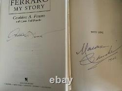 Lot De 20 Livres Autographiés Jimmy Carter Kurt Vonnegut Carole King Stephen King