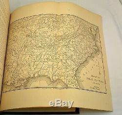 Mémoires De Personnel U. S. Grant 1885-1886 1ère Édition En Deux Vol. Guerre Civile Militaire