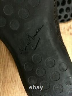 Original Marc Newson Nike Zvezdochka Black Première Édition Version 2004