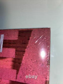 Pearl Jam Ten Vinyl Us Original Pressing 1991 Près De La Menthe Rare (still Sealed)