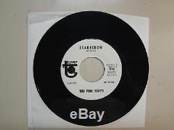 Pink Floyd See Emily Play-255 Scarecrow-u. S. 1967 Tour 356 Originale Dj Psl Dj