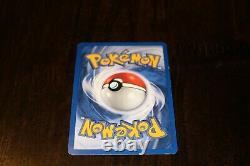 Pokemon Tcg Holo 1ère Édition Dark Charizard Rocket Series Ultra Rare Original #4