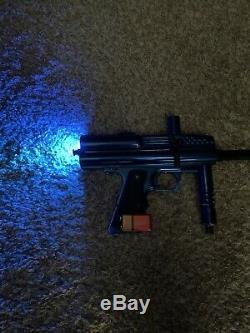 Première Édition Originale Blue Angel Paintball Gun
