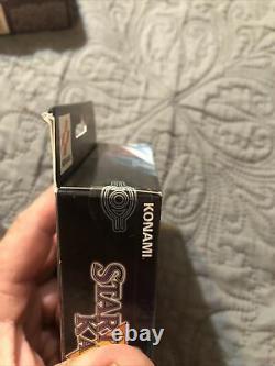 Rare Yugioh Starter Deck Kaiba Original Factory Scellé Yu-gi-oh