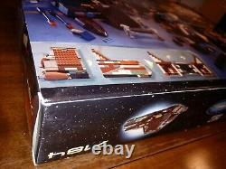 Salelego Star Wars 7184 Trade Federation Editionyear 2000sealednew 1st Mtt