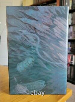 Série Elric Vol 1-5 Michael Moorcock Signé Ltd #ed Centipede Presse