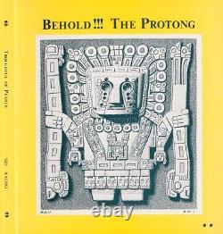 Szukalski Voici L'édition Protong 1989