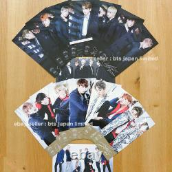 The Best Of Bts Official First Limited Edition Korea Or Japan Edition Carte Seulement
