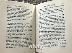 The Great Gatsby, True First Edition, 1925, Par F. Scott Fitzgerald 1ère/1ère