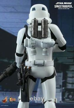 Used Hot Toys Mms291 Figure Spacetrooper Du Japon