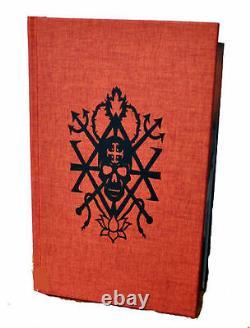 Voudon Gnosis Occult Grimoire Sex Sorcery Magic Gnostic Ésotérique Love Edition 1